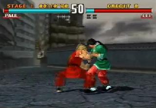 Screenshot Thumbnail / Media File 1 for Tekken 3 [U]